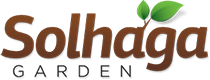 Logotype - Solhaga Garden