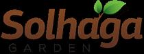 Logotype - Solhaga Garden
